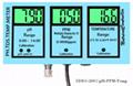 ZDRS-200G pH & TDS,Temp组合监控器(控制器) 2