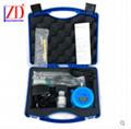 ZDPT-201 pH-溫度監視器