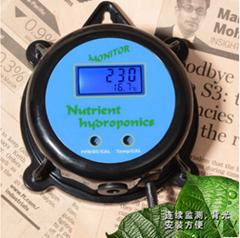 ZDPMT-2108 TDS(PPM)/温度监视器
