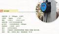 ZDPMT-2108 TDS(PPM)/Temp Monitor 2
