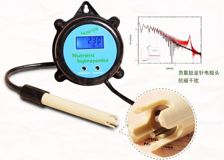 ZDPMT-2108 TDS(PPM)/温度监视器 3