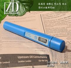ZDS-uS/cm 防水型筆式電導率計