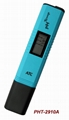 PHT-2910/PHT-2910A迷你式pH/温度检测