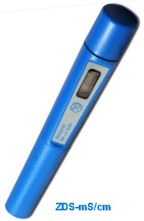 ZDS-mS/cm防水型筆式檢測儀 2