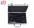 ZD-1812土壤pH、EC(盐分)、温湿度检测仪(3 合1套装)