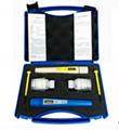ZD-1900 pH、uS/cm 组合检测仪 (2 in 1) 2