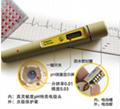 ZD-1900 pH、uS/cm 组合检测仪 (2 in 1)