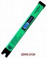 ZDRS-2120高精度‰鹽分/TDS/CF數字測試儀WR(3合1)