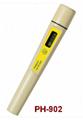 防水型pH检测仪