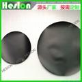 晶圓墊片用黑色導電晶圓膜