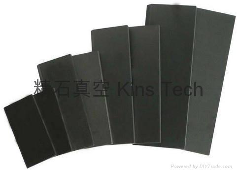 超高辐射率高热导率碳纳米复合镀膜 2