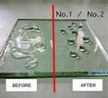 超疏水透明聚四氟乙烯(PTFE