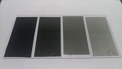 半透明黑色鍍膜