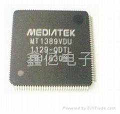 數字屏解碼芯片MT1389VDU-Q