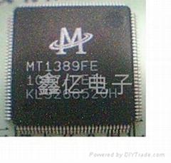 影碟机解码芯片MT1389FE-L