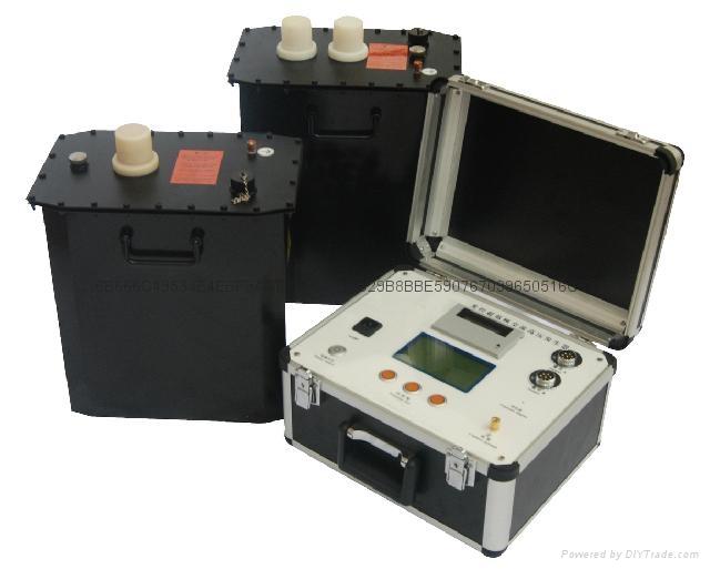0.1HZ超低频高压发生器 1