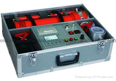 直流高压发生器 2