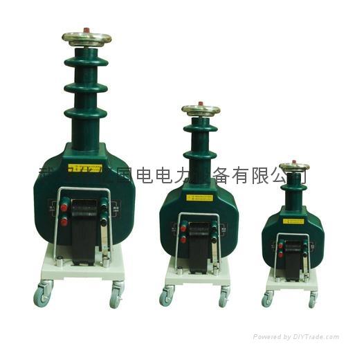 高压试验变压器 5