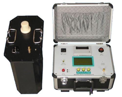 0.1HZ超低频高压发生器 2
