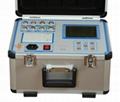 200A回路电阻测试仪 5