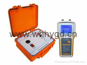 地网接地电阻测试仪 4