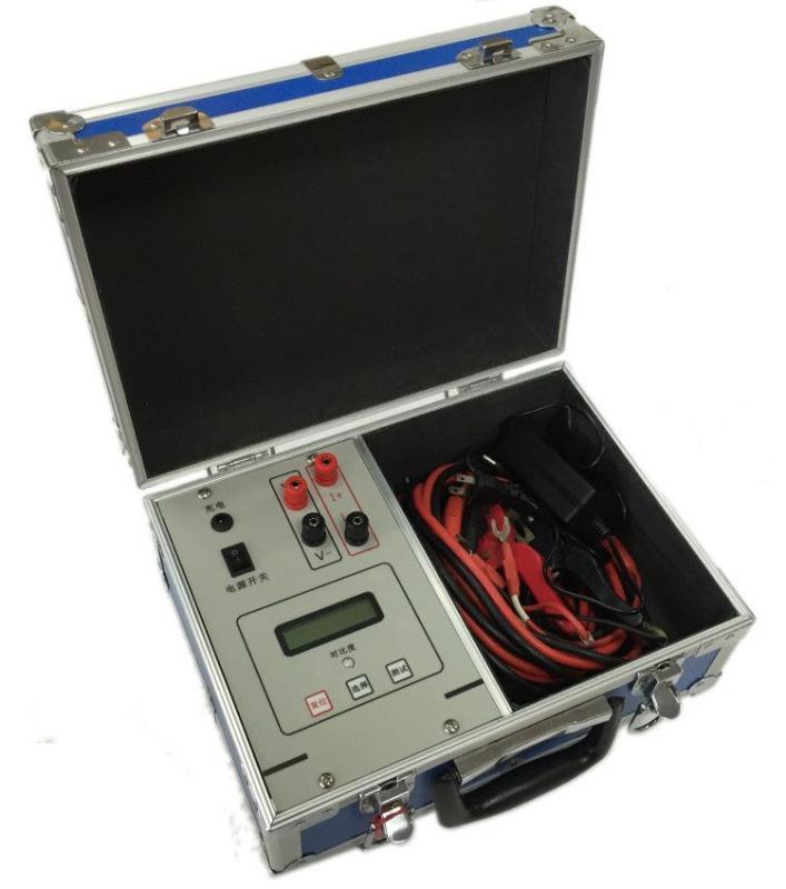 直流电阻测试仪 4