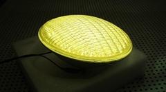 LEDPAR56泳池灯