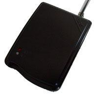 USB HID RFID Reader