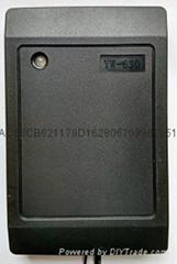 Modbus RFID Reader