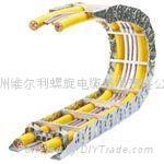 數控機床用拖鏈電纜
