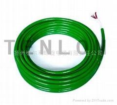 underwater seawater resistant cable