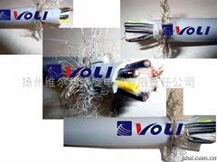 反馈PUR电缆