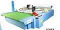 DCM2020-5 multi-layer garment
