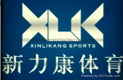 武漢新力康體育投資管理有限公司