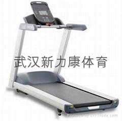 武漢必確跑步機TRM425奢華型