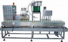 液體灌裝生產線