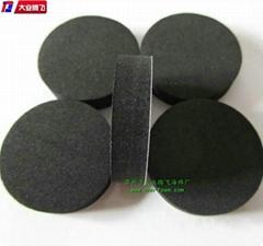 防震海绵垫片