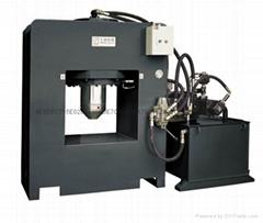 平連精機合模液壓機