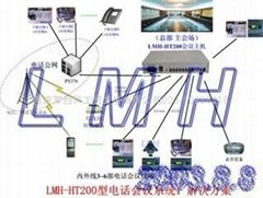 LMH-TH200會議電話會議系統I