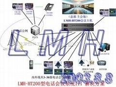 LMH-TH200會議電話會議系統III
