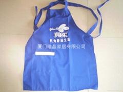 湖南廣告防水圍裙促銷圍裙訂做廠家