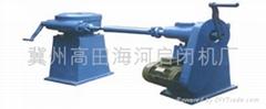 0.5T-60T手動電動螺杆啟閉機卷揚啟閉機