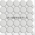 佛山厂家供应八角形陶瓷马赛克 3