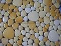 陶瓷鵝卵石自由石河卵石馬賽克 4