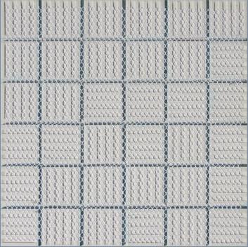 泸州陶瓷马赛克防滑瓷砖耐磨48黑白地砖 5
