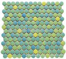 釉面陶瓷马赛克 2