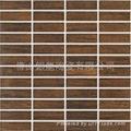 木紋陶瓷馬賽克