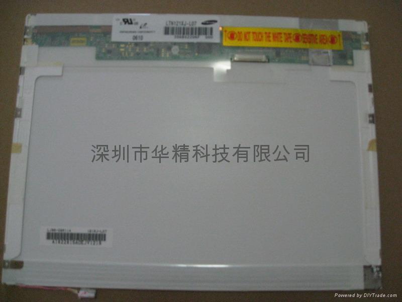 三星笔记本屏12.1 ,IBM X6系列原装屏 1