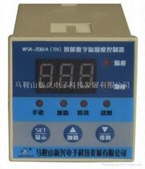 全系列溫濕度控制器