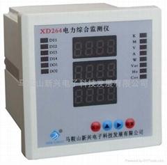XD264電力綜合監測儀